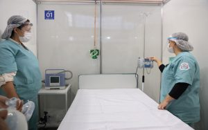 Saúde de Suzano repassará R$ 891 mil em equipamentos para as UBSs