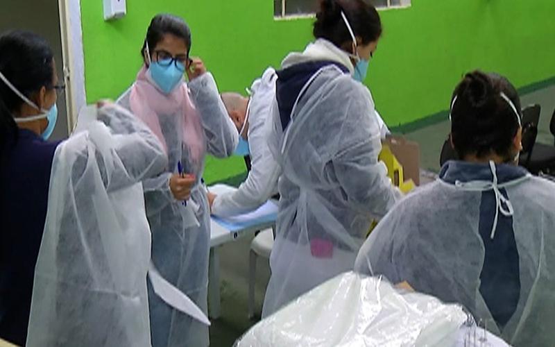 Unidades Básicas de Saúde de Ferraz de Vasconcelos têm teste para Covid-19