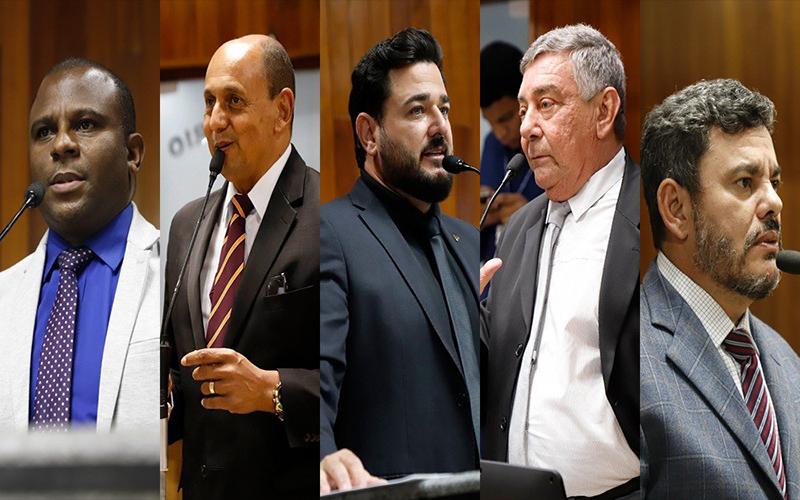 Cinco vereadores de Mogi são presos em operação; investigação do MP aponta que empresários compravam apoio para aprovar leis