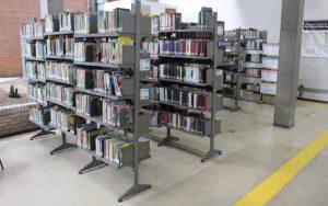 Atendimento retornam nas bibliotecas municipais