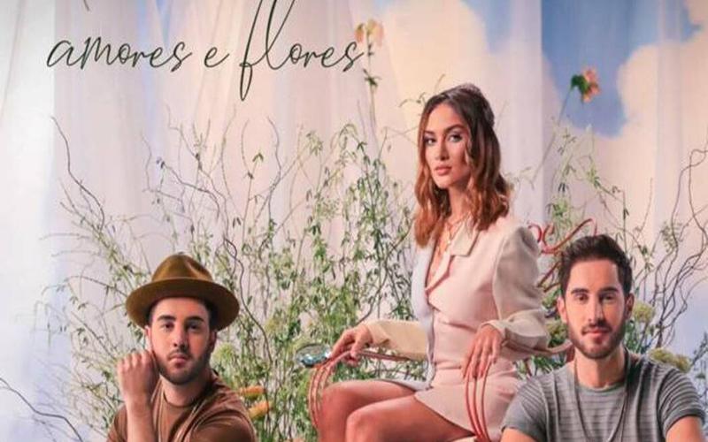 """Melim apresenta """"Amores e Flores"""""""