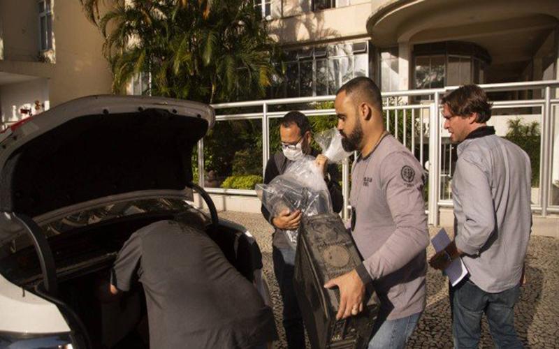 Polícia encontra relatório com 30 músicas inéditas de Renato Russo durante Operação Será