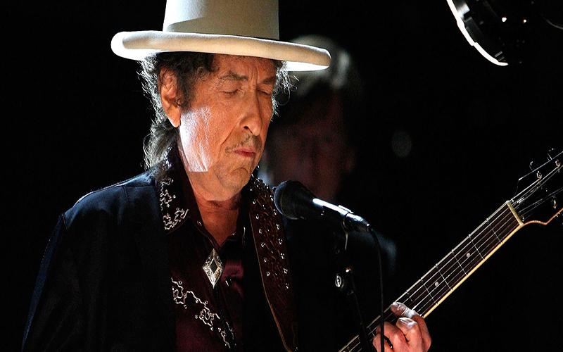 Revista britânica elege álbum de Bob Dylan como o melhor de 2020