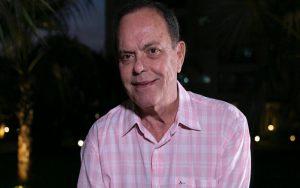 Fernando Vannucci, apresentador, morre aos 69 anos em São Paulo
