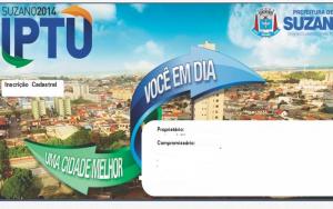 Municípios do Alto Tietê farão correção do IPTU para 2021