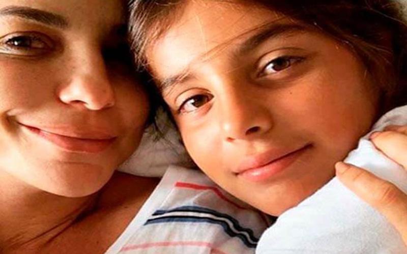 Ivete Sangalo revela que pensou em abandonar carreira após maternidade