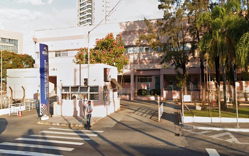 Hospital Luzia passa a atender apenas urgência e emergência