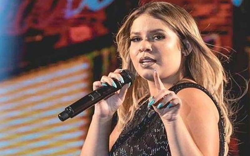 Marília Mendonça lança Foi Só Por Conveniência: ouça a música