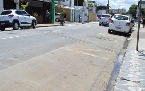 Suzano proíbe utilização e inicia retirada de 'parklets' de bares e restaurantes