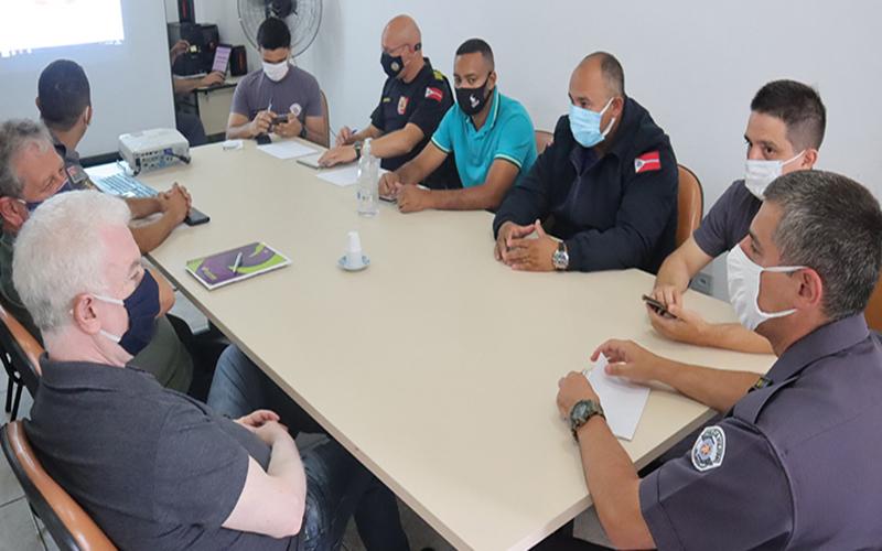 Suzano anuncia Operação Natal Seguro para reduzir crimes