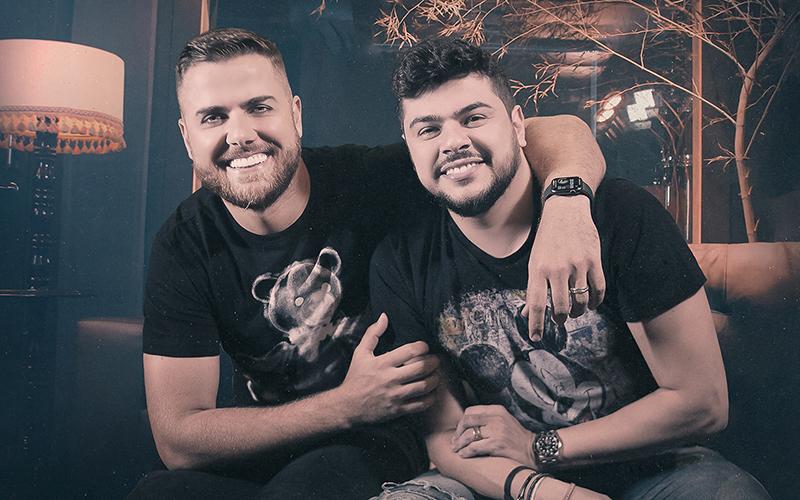 """Zé Neto & Cristiano lançam clipe inédito da música """"Atentado Pessoal"""""""