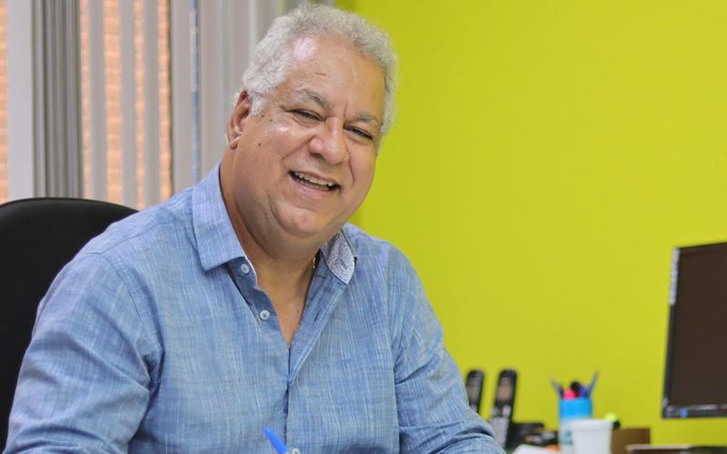 Vice-prefeito assume coordenação da Câmara Técnica de Cultura do Condemat