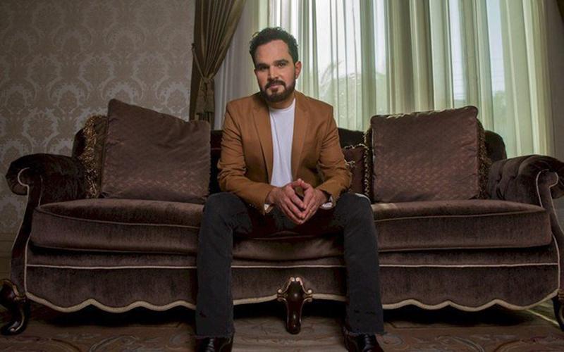"""Luciano diz que perdeu seguidores ao entrar no gospel: """"tentaram me cancelar"""""""