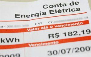 Aneel propõe devolver R$ 50,1 bi a consumidores em até cinco anos