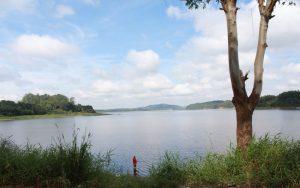 Chuvas elevam o volume das represas do Alto Tietê
