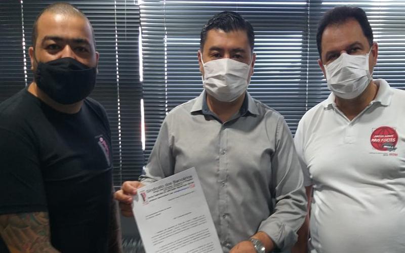 Sindicato pede intervenção de Ashiuchi via Condemat para impedir fechamento de agências do Banco do Brasil