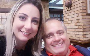 Morre pai da primeira-dama de Suzano, vítima da Covid-19