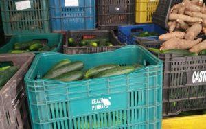 Banco de Alimentos de Suzano está aberto a doações