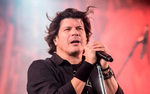 Paulo Ricardo está proibido de cantar clássicos do 'RPM'