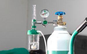 Oxigênio pode faltar na região por problemas na distribuição