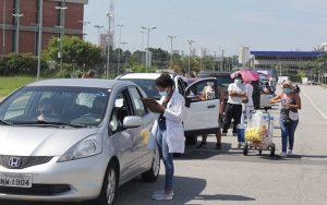 Região terá campanha de Vacinação Solidária