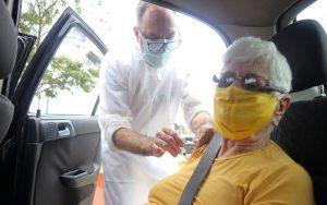 Suzano retoma vacinação contra a Covid-19 nesta quinta, na Arena Suzano; veja quem são os públicos