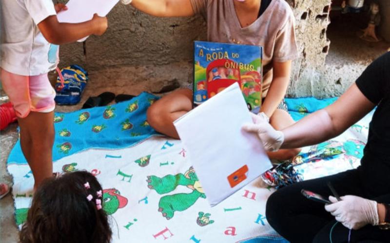Professoras de Suzano vencem prêmio de educação infantil