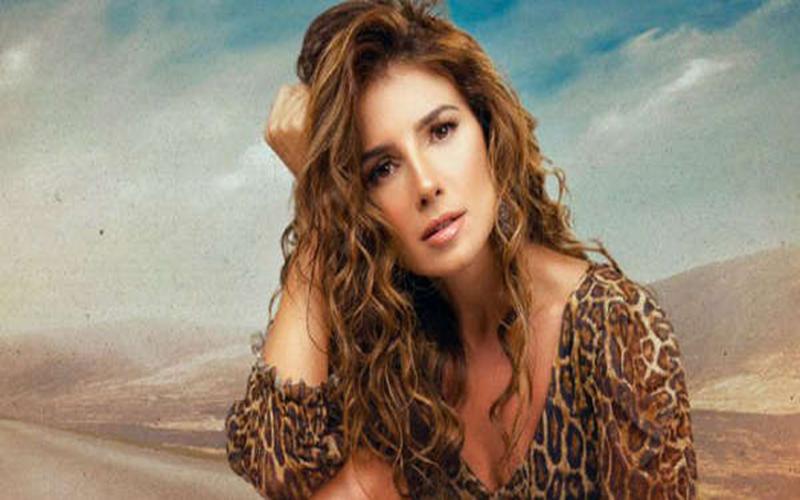 Paula Fernandes lança o single 'Promessinha' nesta sexta-feira (16)