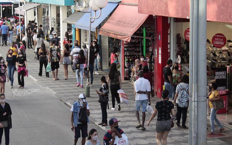 Mogi das Cruzes: Comércios poderão receber pagamento de carnês