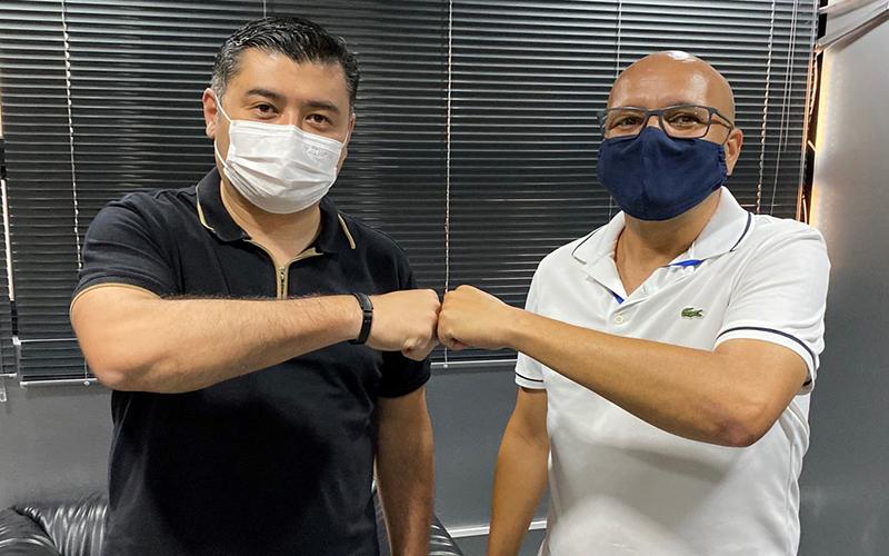 Prefeito de Suzano anuncia novo secretário de Segurança Cidadã