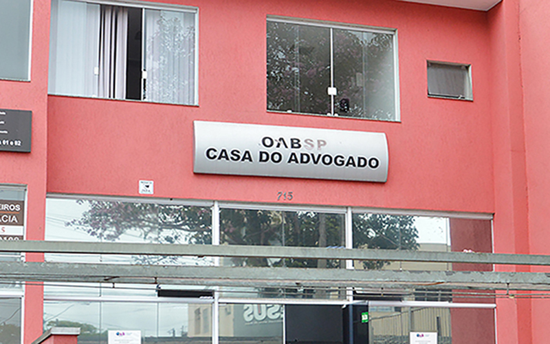 Subseções da OAB nas cidades do Alto Tietê preparam novas eleições
