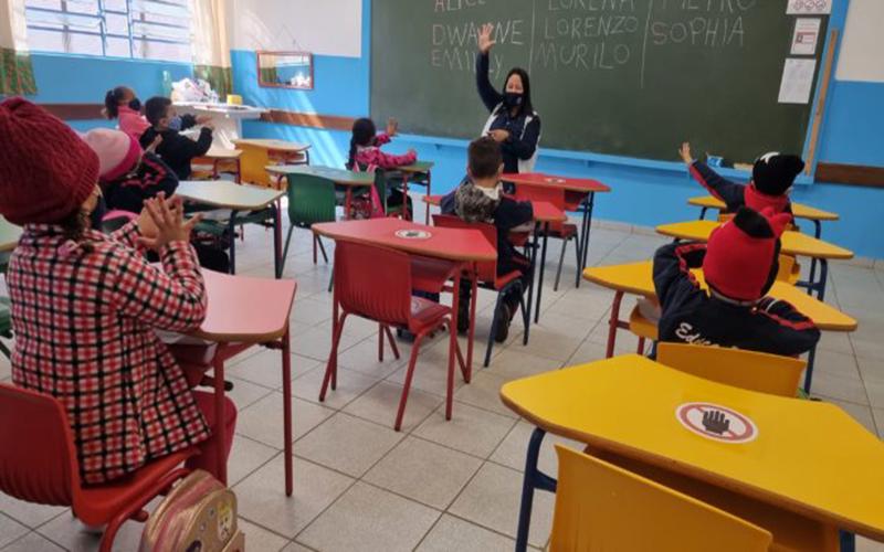 Educação de Suzano vai ampliar acolhimento durante atividades presenciais