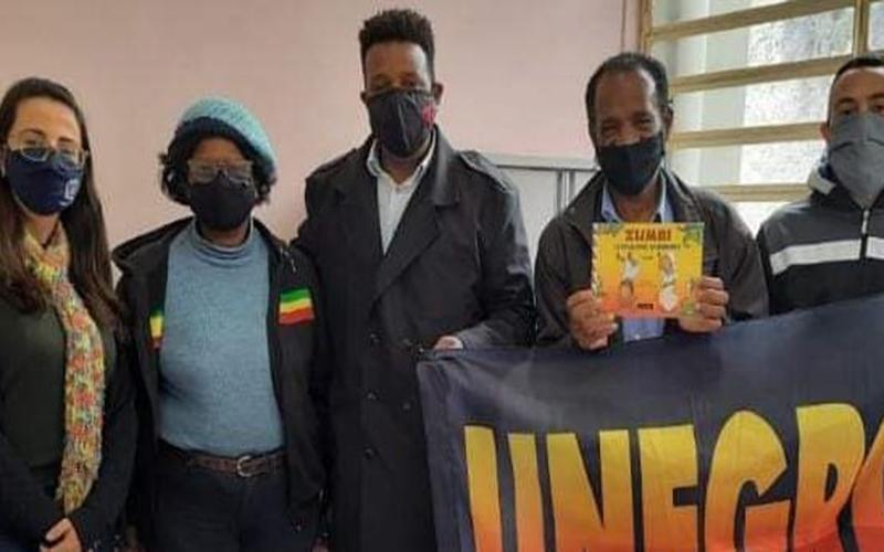 Movimento Negro prepara programação da Consciência Negra